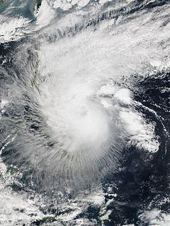 Tropical Storm Mekkhala (2015) Pacific typhoon in 2015