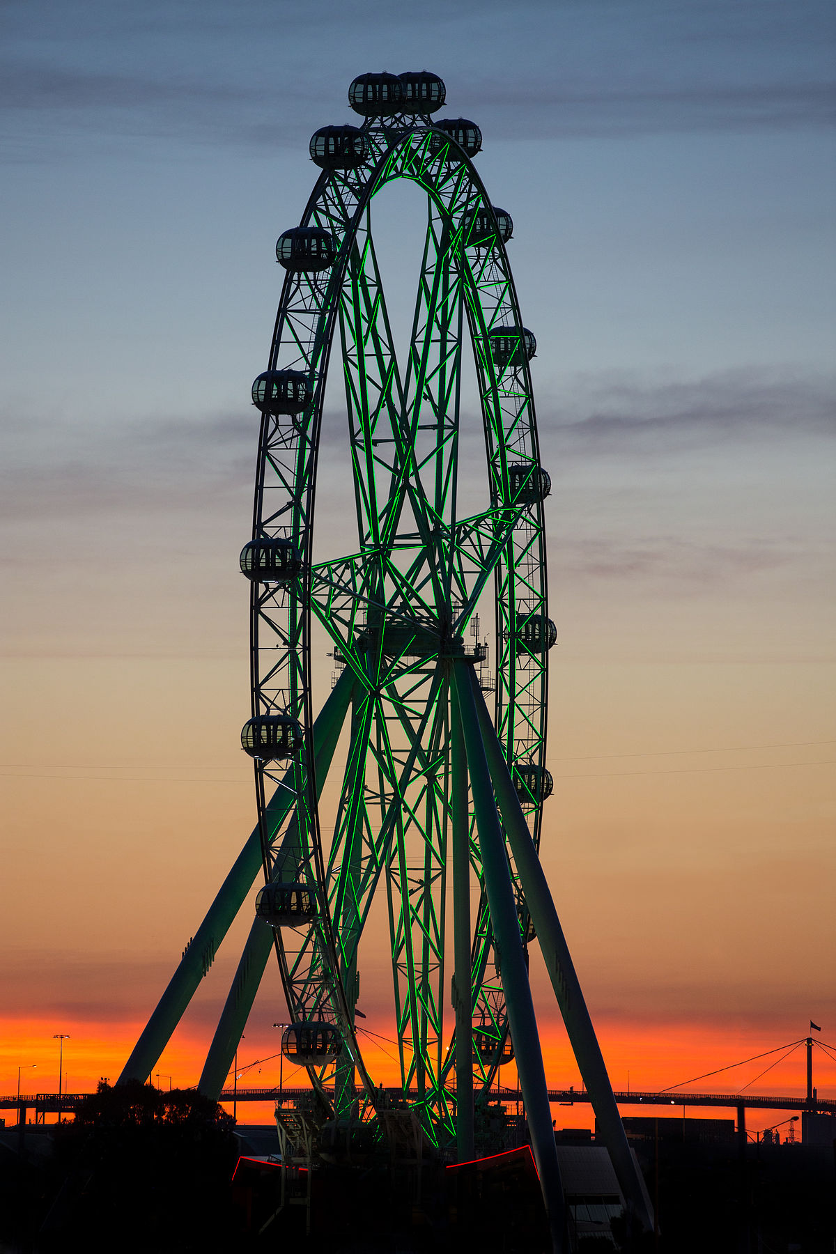 The Star System: Melbourne Star