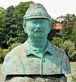 Memorial to Karl Billerhart, Oberndorf bei Salzburg 02.jpg