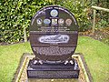 Memorial to the men who flew from Flixton Aerodrome in WW2 - geograph.org.uk - 734863.jpg