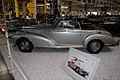 Mercedes-Benz 300SC 1955 Roadster LSide SATM 05June2013 (14414084028).jpg