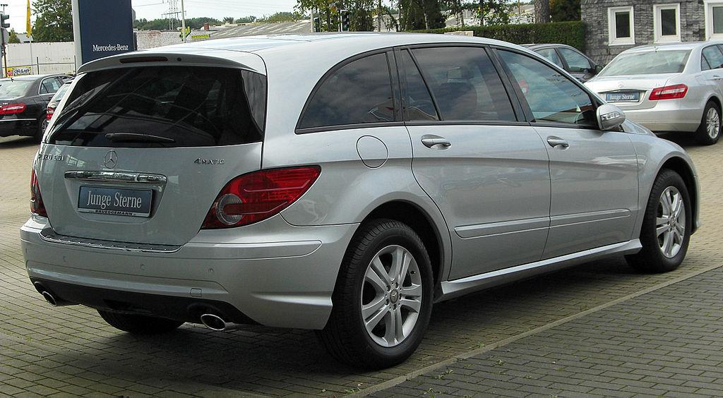 Mercedes Ml  Matic Occasion