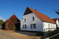 Merchtem, Spanjaardshof farmhouse.jpg