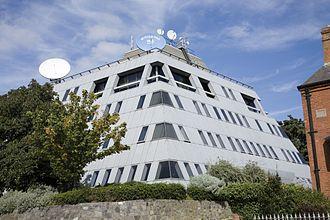 Glasnevin - Met Éireann headquarters