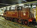 Metropolitan Railway E Class - Steam (Moorgate).JPG