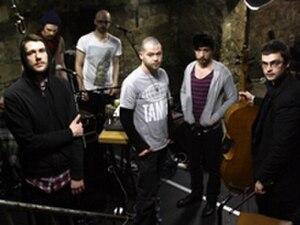 Meursault (band) - Meursault
