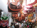 Mexican handbag bazar.JPG