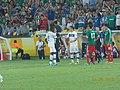 Mexico 1 x 2 Italy, Confederations Cup 2013 (1).JPG