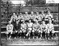 Miami University baseball team in 1914 (3192213932).jpg