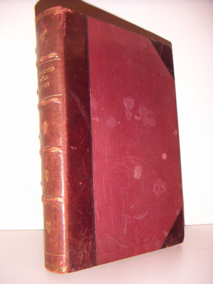 Michael Agerskov -  Michael Agerskov's copy of Vandrer mod Lyset!, given to him as a present from the blacksmith A. Andér, who later made a model of the universe, as described in Toward the Light.