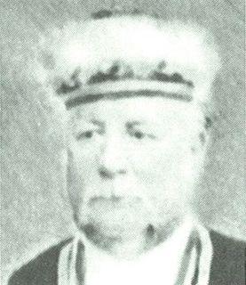 Michael Hart (mayor) New Zealand mayor