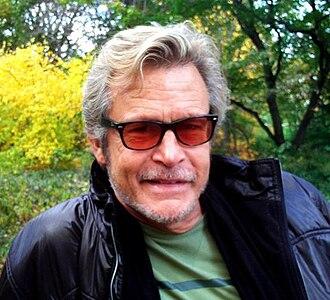 Michael Kearns - Image: Michael Kearns 2010