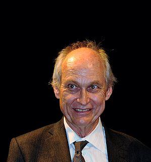 Michael Turner (cosmologist)
