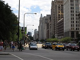 Image illustrative de l'article Michigan Avenue (Chicago)