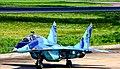 Mikoyan MiG-29 Bangladesh Air Force.jpg