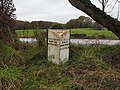 Mile Post At Junction With Middlewood Road.jpg