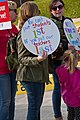Milwaukee Public School Teachers and Supporters Picket Outside Milwaukee Public Schools Adminstration Building Milwaukee Wisconsin 4-24-18 1041 (40833959505).jpg