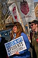 Milwaukee Public School Teachers and Supporters Picket Outside Milwaukee Public Schools Adminstration Building Milwaukee Wisconsin 4-24-18 1045 (40833959295).jpg