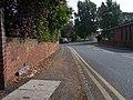 Minge Lane, Upton - geograph.org.uk - 56347.jpg
