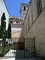 Minorque Ciutadella Catedrale - panoramio.jpg