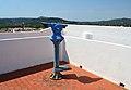 Mirador del museu arqueològic i etnogràfic Soler Blasco de Xàbia.JPG