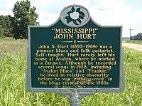 MississippiJohnHurtMarker.jpg