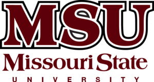 Missouri State Bears football - Image: Missouri State Bears wordmark