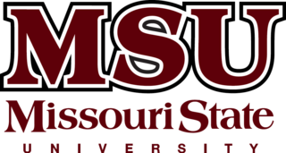 Missouri State Bears football Football program representing Missouri State University