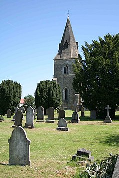 Misterton Church Spire - geograph.org.uk - 1339672.jpg