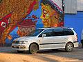 Mitsubishi Chariot Grandis Super Exceed GDi 1998 (13930185145).jpg