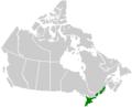 Mixedwood Plains Ecozone (Environment Canada) 2012.png