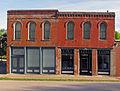 Mo City Savings Bank Building and Meeting Hall.JPG