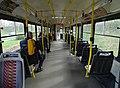 Modřany, interiér tramvaje.jpg