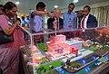 Model of Tarapur Atomic Power Station.jpg