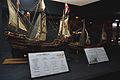 Modelo de Las Tres Carabelas Museo del Mar Cumaná.jpg