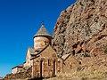 Monasterio Noravank, Armenia, 2016-10-01, DD 32.jpg