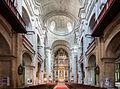 Monasterio de San Francisco, Santiago de Compostela, España, 2015-09-23, DD 04.jpg