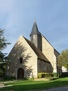 Église Saint-Christophe
