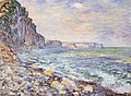 Monet w651 morning by the sea.jpg