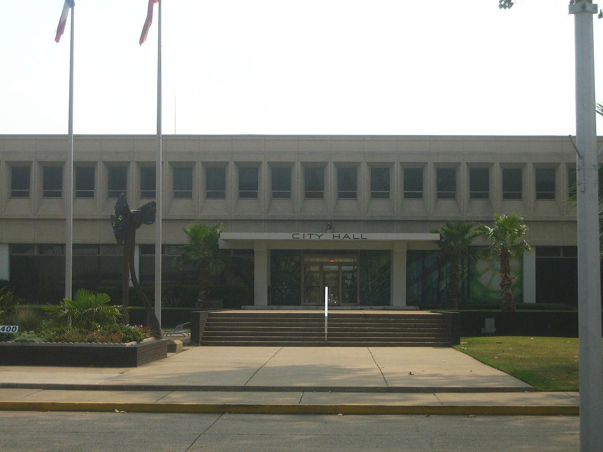 Monroe, Louisiana metropolitan area - Wikipedia