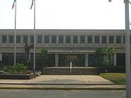 Monroe, LA, City Hall IMG 1291