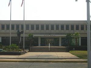 Monroe, Louisiana metropolitan area - Monroe