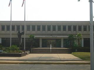 Monroe, Louisiana metropolitan area metropolitan area in Louisiana, United States