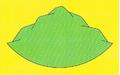 Monte de um comoro escarpado do brasão.png