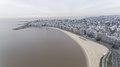 Montevideo, playa pocitos.tif
