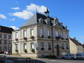 Montmirail, Marne Commune in Grand Est, France