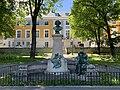 Monument à Clovis Hugues (Embrun) en mai 2021 (7).jpg