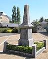 Monument aux morts de Gardères (Hautes-Pyrénées) 1.jpg