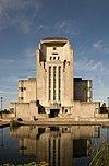monument zendstation radio kootwijk