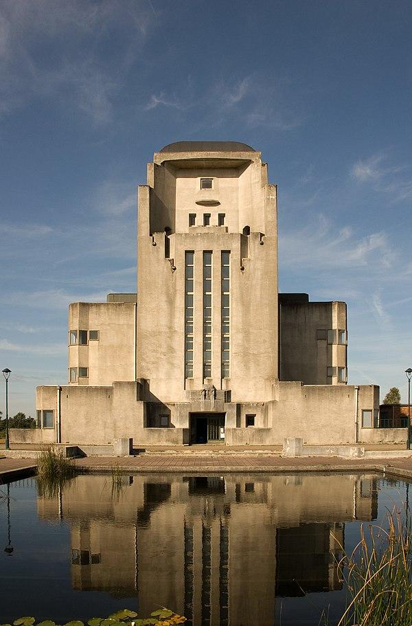 Monument zendstation Radio Kootwijk.jpg